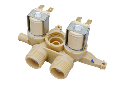 Wh13x10048 Ge Hotpoint Washer Water Inlet Valve