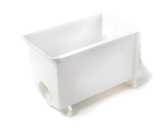 WP2196089 Whirlpool Refrigerator Ice Container Bucket