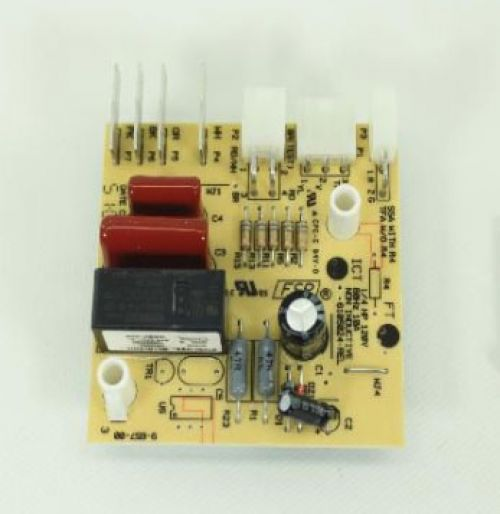 WP2304093R Whirlpool Defrost Control Board