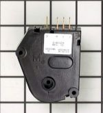 WP3-81329 Whirlpool Refrigerator Defrost Timer