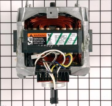 wp3352287 sears kenmore washer motor. Black Bedroom Furniture Sets. Home Design Ideas