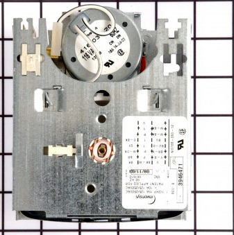 Wp3946471 Sears Kenmore Washer Timer 3946471