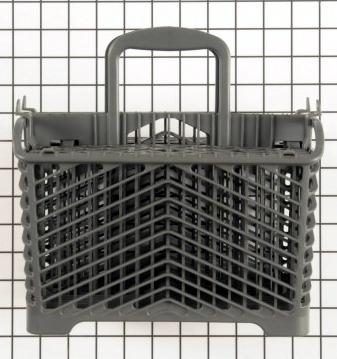 W10187635 Dishwasher Silverware Basket for Maytag W10224675 99001751 6-918873 6-918872 W10187635 W10171734 W10187637 99002617 6-918334 99002028 99002995 99002684 W10187636 W10169389 W10141602