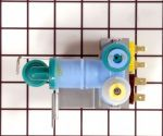 WP67006531 Sears Kenmore Refrigerator Icemaker Water Valve