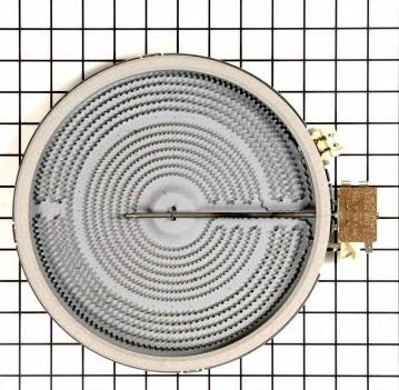WP8523047 Whirlpool Range Surface Element