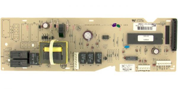 WP8523666 Whirlpool Oven Range Control Board RFR