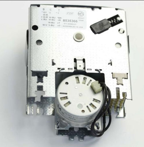 WP8535366 Whirlpool Dishwasher Timer