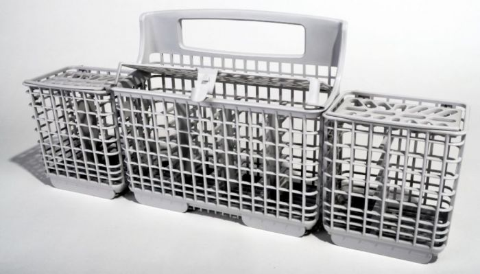 Wp8562081 Sears Kenmore Dishwasher Silverware Basket 8562081