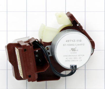 WPW10006355 Whirlpool Washer Actuator Assembly