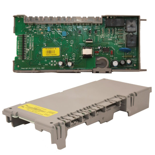 WPW10084142 Whirlpool Dishwasher ERC Control