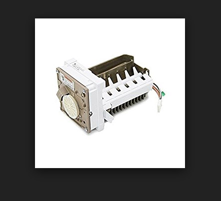 WPW10251076 Whirlpool Refrigerator Ice Maker