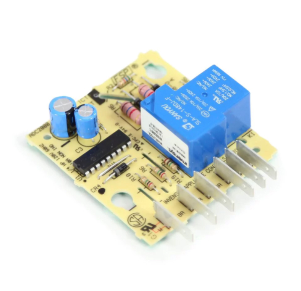 WPW10352689 Whirlpool Refrigerator Electronic Defrost Control Board