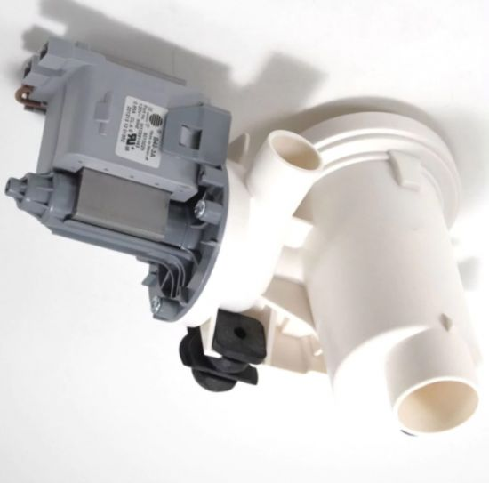 Wpw10391443 whirlpool maytag washer water pump for Whirlpool washer motor price