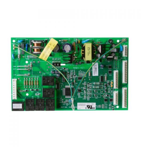 Wr55x10560 General Electric Hotpoint Refrigerator Control