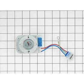 Wr60x21887 Ge Hotpoint Refrigerator Evaporator Fan Motor