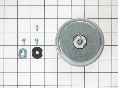 Wr60x177 ge hotpoint refrigerator condenser fan motor for Hotpoint refrigerator condenser fan motor