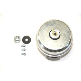 Wr60x187 ge hotpoint refrigerator condenser fan motor for Hotpoint refrigerator condenser fan motor