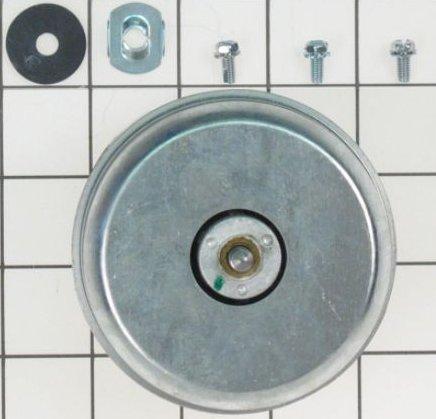 Wr60x225 sears kenmore refrigerator condenser fan motor for Hotpoint refrigerator condenser fan motor