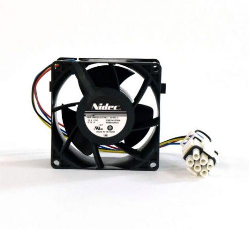 WR60X26866 GE Hotpoint Refrigerator Evaporator Motor FF