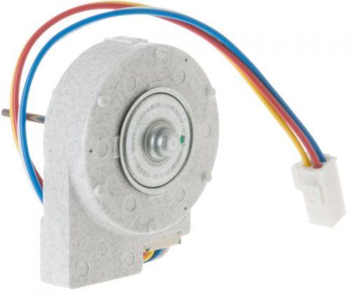 Wr84x10055 general electric refrigerator condenser fan motor for Hotpoint refrigerator condenser fan motor