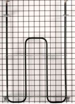 Y04100514 Jenn-Air Range Broil Element