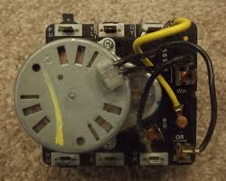 Y2200920 Maytag Dryer Timer