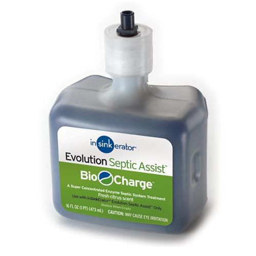 BIO-CG In Sink Erator Bio-Charge Cartridge Replacement 74673