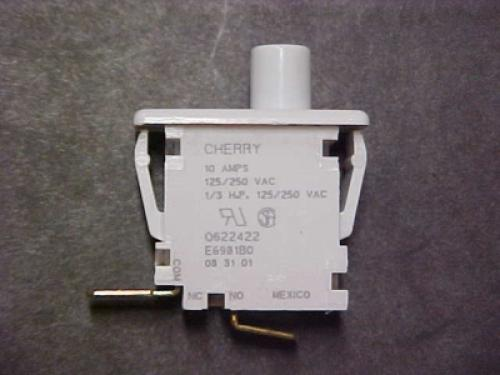 We4m126 Fisher Paykel Dryer Door Switch