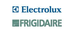 Frigidaire Appliance Logo dryer repair parts - genuine electrolux-frigidaire appliance