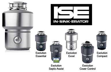 Genuine Factory Replacement Garbage Disposals And Parts